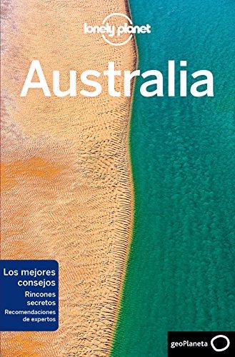 Lonely Planet Australia (Guías de País Lonely Planet)
