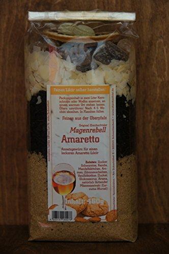amaretto likör lidl