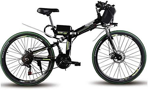 RVTYR Montaña Pulgadas de Bicicletas de Caminar 60 Km 35 Km/H Bicicleta...