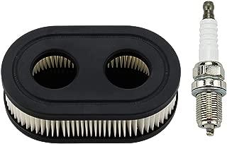 Best push mower spark plug size Reviews