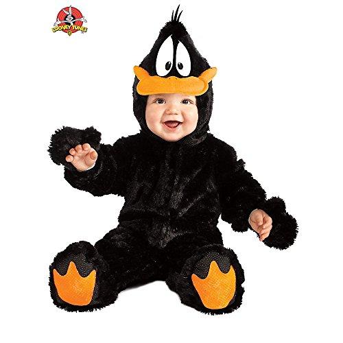 Rubies Costume Co R881540-I218 infantil Pato Lucas vestuario INFANT1218