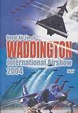 Royal Air Force - Waddington International Airshow 2004 [DVD] [UK Import]