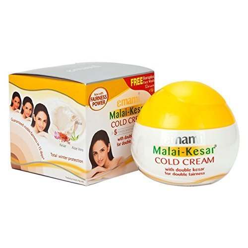 Emami Malai Kesar Cold Cream 30ml