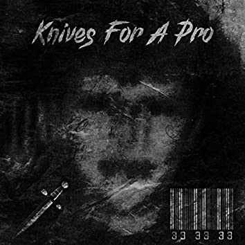 Knives for a Pro