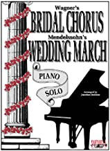 Best bridal march piano sheet Reviews
