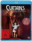 Curtains - Wahn ohne Ende [Blu-ray] - Samantha Eggar