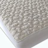 Crib Mattress Pads Review and Comparison