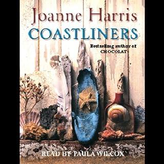 Coastliners cover art