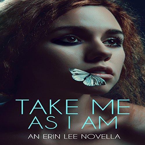 Take Me As I Am audiobook cover art
