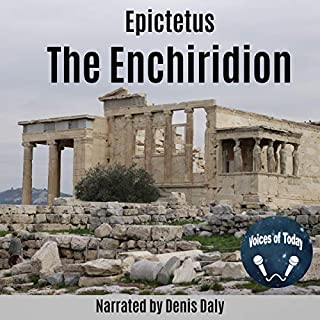 The Enchiridion audiobook cover art