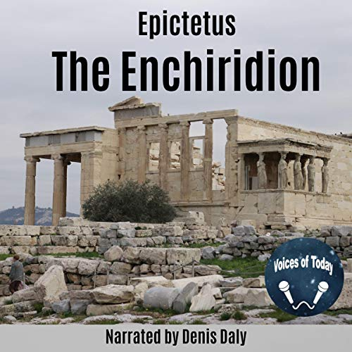 The Enchiridion cover art