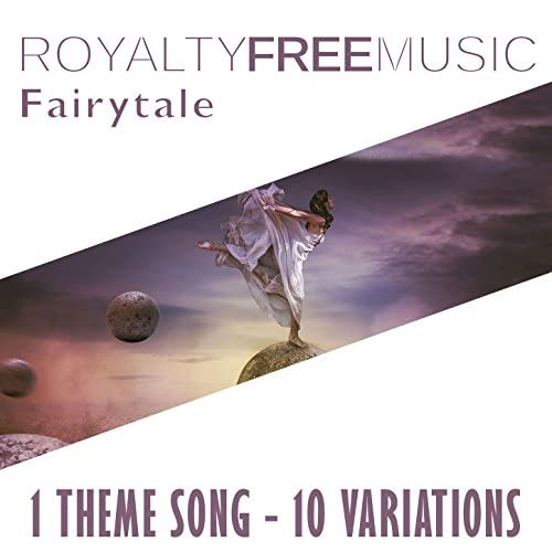 Royalty Free Music Maker
