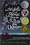 [By Benjamin Alire Sáenz ] Aristotle and Dante Discover the Secrets of the Universe (Paperback)【2018】by Benjamin Alire Sáenz (Author) (Paperback)
