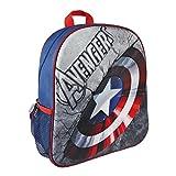 Los Vengadores (Avengers) 2100001971 Mochila Infantil