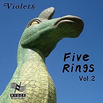 Five Rings Vol.2