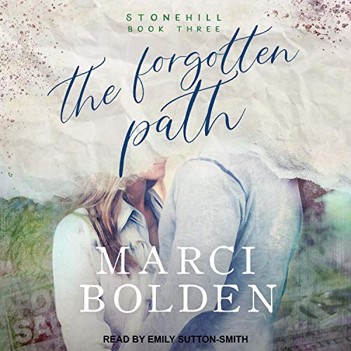 The Forgotten Path cover art