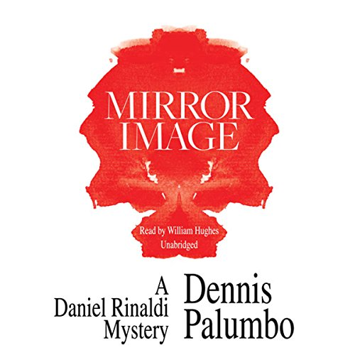 Couverture de Mirror Image
