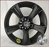 SP155112 1 llanta de aleación 17 de aleación para rueda de repuesto Volkswagen Touran
