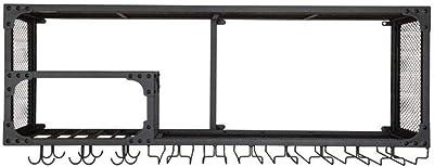 Support mural en acier inoxydable 90 degr/és pour balustrade Fixation murale avec base