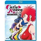 Cutie Honey Universe [Blu-ray]