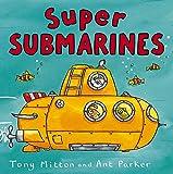Amazing Machines: Super Submarines