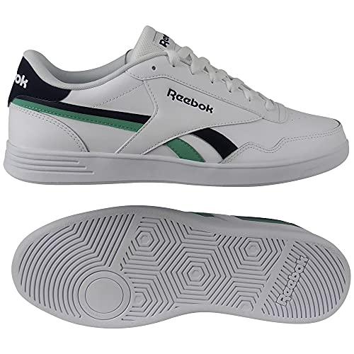 Reebok Royal TECHQUE T, Zapatillas de Tenis Hombre, FTWBLA/VECNAV/FUTTEA, 40 EU