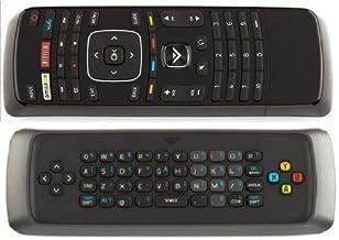 NEW Vizio Dual side keyboard QWERTY Remote Control XRV1D3 for M420SV M470SV M550SV M420SL M470SL M550SL M370SR M420SR M420...