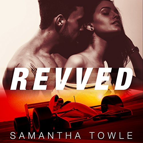 Revved audiobook cover art