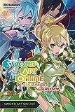 Sword Art Online, Vol. 17 (light novel)