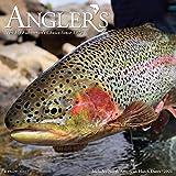 Angler s 2021 Wall Calendar