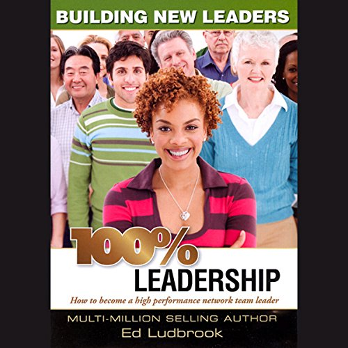 100% Leadership cover art