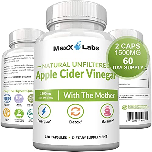 Apple Cider Vinegar When to Use