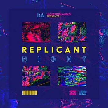 Replicant Night LP