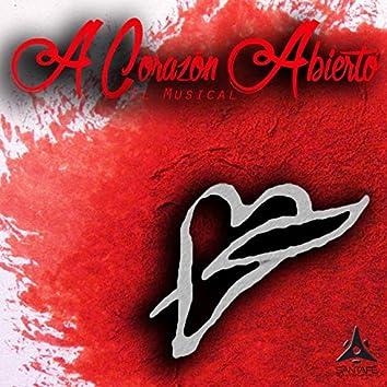 A Corazón Abierto (Banda Sonora Original del Musical)
