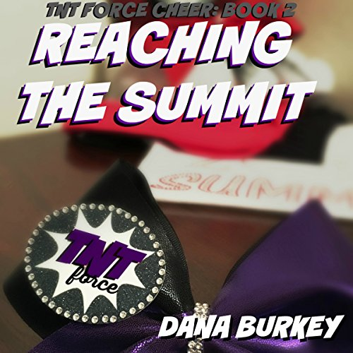 Reaching the Summit cover art