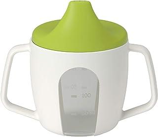 comprar comparacion Ikea 202.138.83 BÖRJA - Vaso infantil con tapa