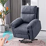 EROMMY Power Lift Recliner Chair for Elderly, Fabric...