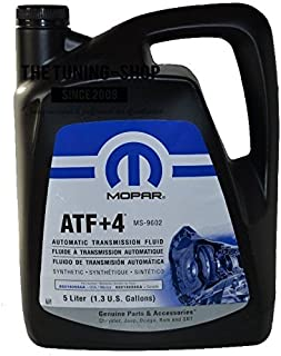 Best atf 4 chrysler Reviews