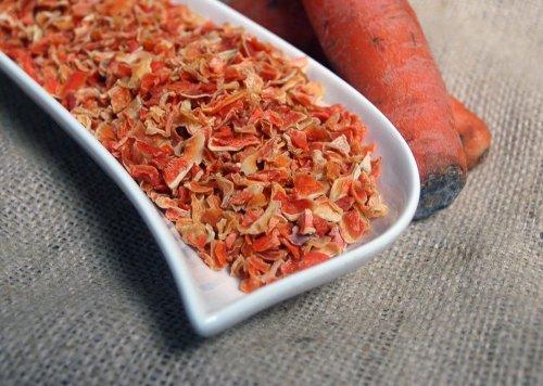 Naturix24 – Möhren, Karotten geschnitten – 250 g-Beutel