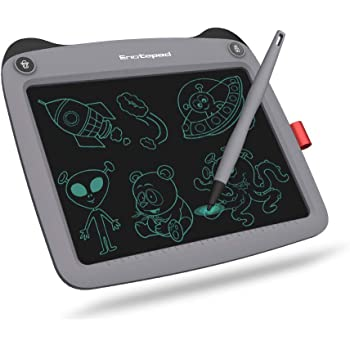 Electronic Doodle Pads Drawing Board Gift for Kids and Adults at Home,School and Office Sundlight LCD Writing Tablet 4.4 Inch Writing Board Doodle Board