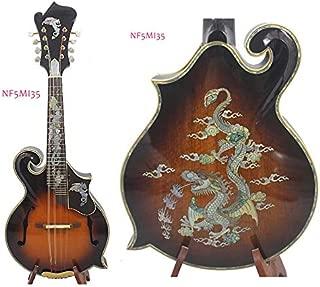 a or f style mandolin