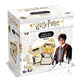 Winning Moves Gioco da Viaggio-Trivial Pursuit Harry Potter Bite Size, 037877...