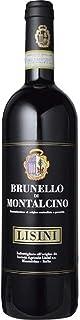 リジーニ ブルネッロ・ディ・モンタルチーノ【Brunello di Montalcino】【イタリア・トスカーナ地方・赤ワイン・フルボディ・辛口・750ml】