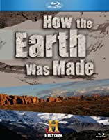 How the Earth Was Made [Blu-ray] [Import]