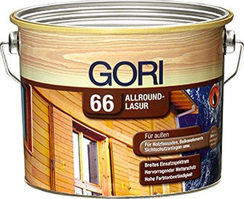 GORI 66 ALLROUND LASUR - 5 LTR (BURMA TEAK)