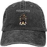 Photo de huatongxin Emarosa Adult Adjustable Printing Cowboy Baseball Hat
