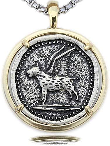 Collana donna collana uomini Bull Terrier ciondolo cane medaglia collana collana ispirata animale domestico zampa stampa cane razza gioielli per uomini ciondolo collana ragazze ragazzi regalo