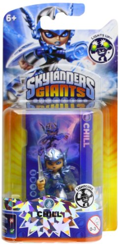 Skylanders Giants: LightCore Chill