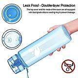 AORIN Trinkflasche – Wasserflasche 750ml - 3