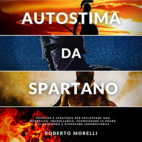 Autostima da Spartano copertina